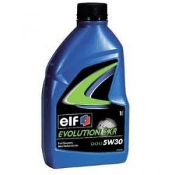 ÓLEO ELF SXR EVOLUTION 5W30