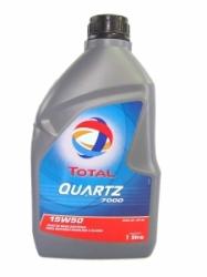 ÓLEO TOTAL QUARTZ 7000 15W50